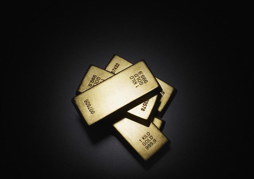 HotForex Gold
