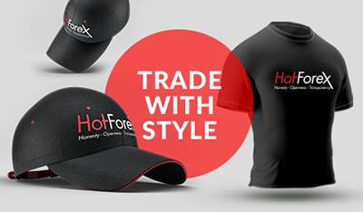 Εμπορεύματα HotForex
