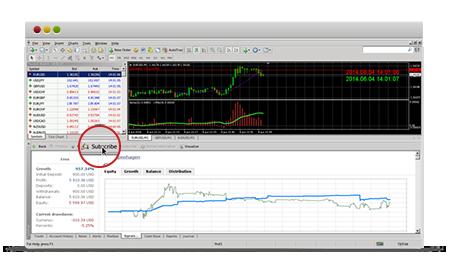 HotForex MetaTrader - Download