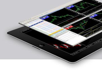 Hotforex ipad trader