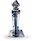 HF traders Award Logo